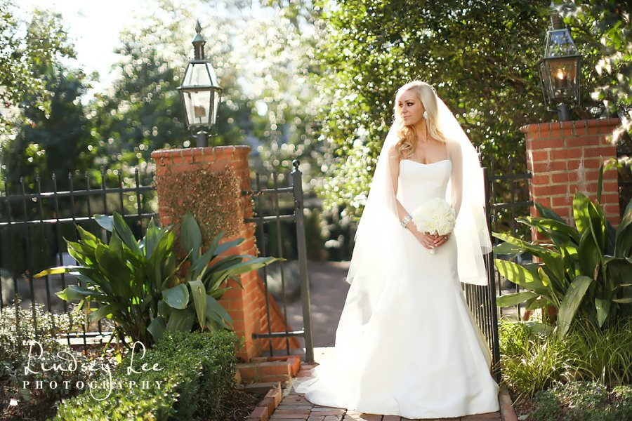 Duke mansion Charlotte Wedding 2
